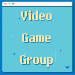 Group logo of We're Making a Video Game